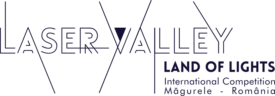 Laser Valley / Land of Lights – International Competition in Măgurele, Romania